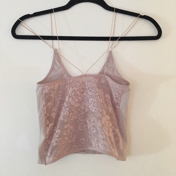9fba91f7f0 Urban Outfitters Out From Under Lace Back Bralette.  M 5c1d78dc34a4ef8afe8ec7a5